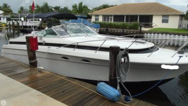 Wellcraft 33 St Tropez, 33', for sale - $35,000