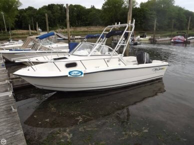 Sea Boss 210 WA, 20', for sale - $18,995