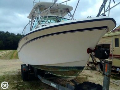 Grady-White 257 WA, 25', for sale - $21,500