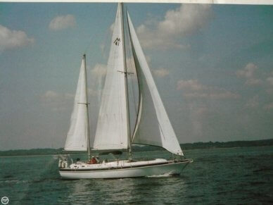 Morgan 41 Out Island, 41', for sale - $83,300