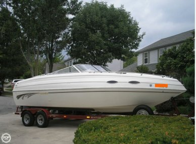 Marada 2486 CRZ, 24', for sale - $13,500