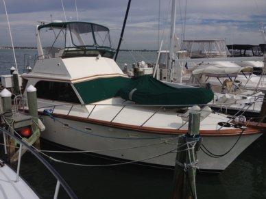 Egg Harbor 40, 45', for sale - $45,000