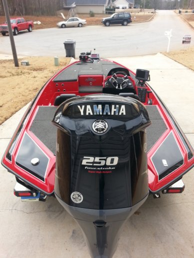 Bullet 21 SS, 21', for sale - $47,300