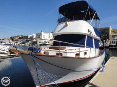 CHB 34 Trawler, 34', for sale - $30,000