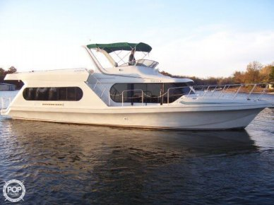 Bluewater 543 LE, 54', for sale - $104,900