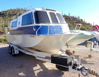 Seacamper 24, 24', for sale - $11,995