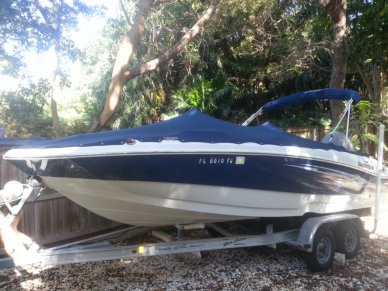 Nautic Star 203, 20', for sale - $28,000
