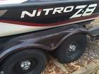 2011 Nitro Z-8 - #3