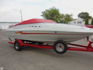 Mariah 211 SE Talari, 22', for sale - $14,900