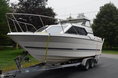Bayliner 2452 Ciera Express, 2452, for sale - $18,500