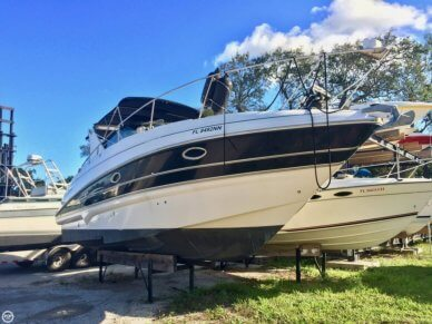 Larson 310 Cabrio, 31', for sale - $64,500