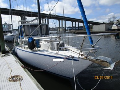 S2 Yachts 9.2 Meter C, 29', for sale - $11,900