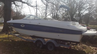 Bayliner 249 Deck, 24', for sale - $9,000