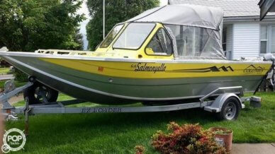 Columbia 1914 Venture, 19', for sale - $25,000