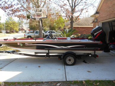 MonArk 900 Pro Series, 19', for sale - $8,500