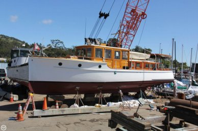 Stephens 43, 43', for sale - $60,000