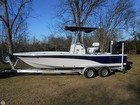 2012 Sea Fox 220 XT Bay Fox - #3