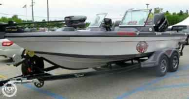 Tuffy 21 Osprey, 21', for sale - $39,999