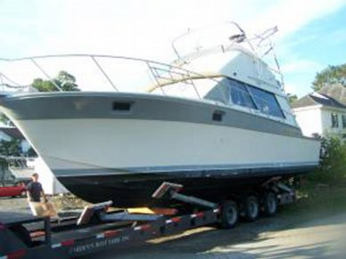 Silverton 40 Convertible, 40, for sale - $29,000
