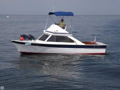 Chris-Craft 28 Sea Skiff, 28', for sale - $16,495