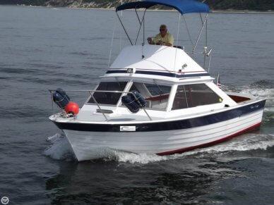 Chris-Craft 28 Sea Skiff, 28', for sale - $11,500