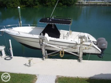Century 3200 CC, 32', for sale - $61,200