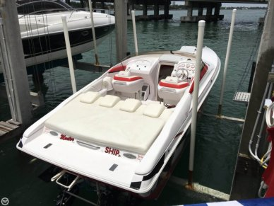 Donzi 33 ZX, 32', for sale - $55,000