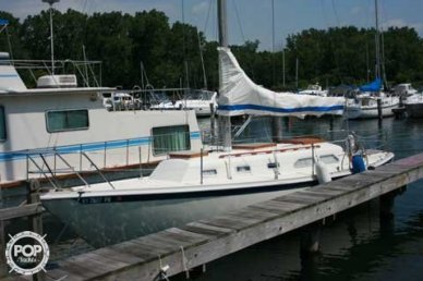 Ericson Yachts 32, 32', for sale - $13,900