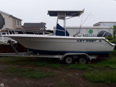Key West 2220 CC, 22', for sale - $18,500