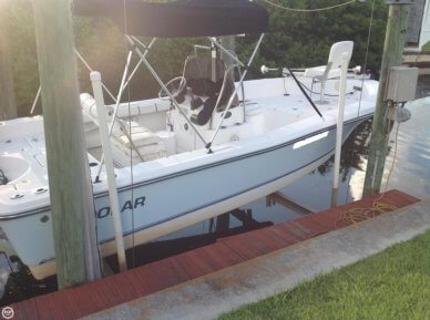 Polar 2010 BB, 20', for sale - $12,500
