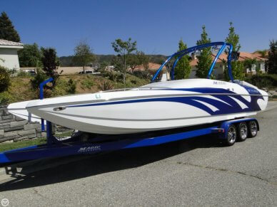 Magic 28 Scepter Open Bow, 28, for sale - $89,900