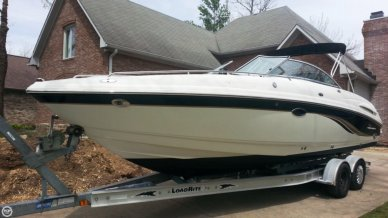 Chaparral 260 SSI, 27', for sale - $32,000