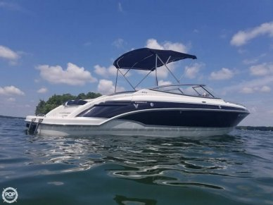Formula 240 Bow Rider, 24', for sale - $43,500