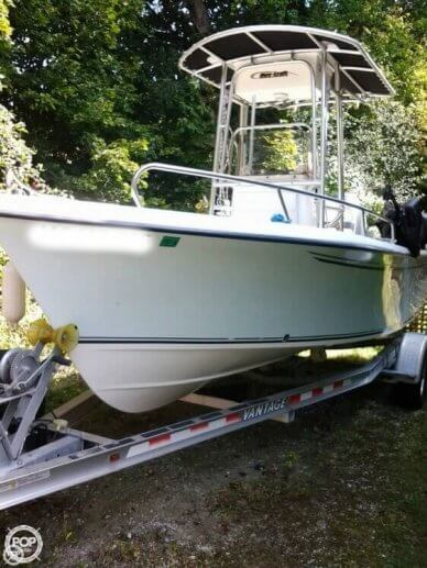 Maycraft 1820 CC, 18', for sale - $19,500