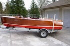 1941 Chris-Craft 101 Deluxe Runabout - #3