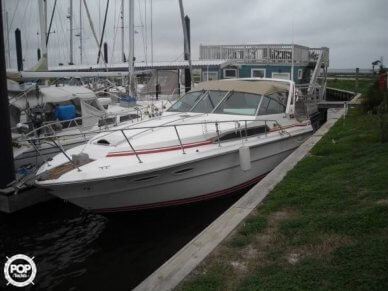 Sea Ray 340 Sundancer, 33', for sale - $33,400