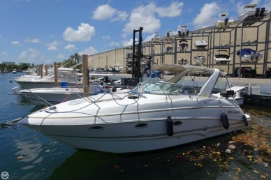 Larson Cabrio 310, 31', for sale - $44,900