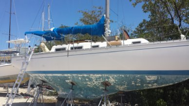 Endeavour 32 SL, 32', for sale - $6,500