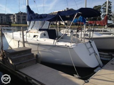 Hunter 28, 28', for sale - $15,000