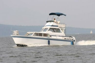 Marinette 28, 28', for sale - $15,900