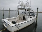 1993 Albemarle 27 Express Fisherman - #3