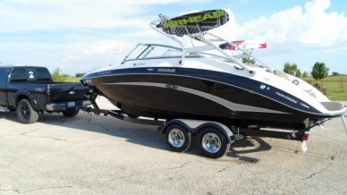 Yamaha 242 Limited S, 24', for sale - $52,900