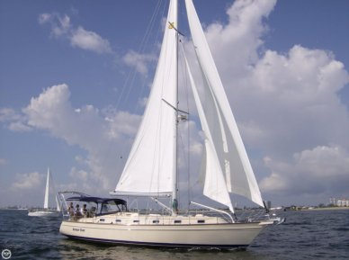 Island Packet 440, 45', for sale - $388,900