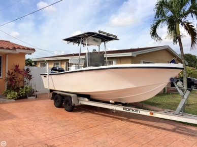 Mako 21, 21', for sale - $17,500