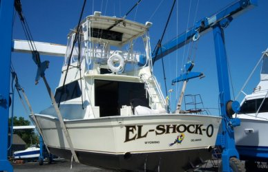 Viking 40, 40', for sale - $85,000