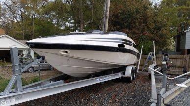 Crownline 266 LTD, 26', for sale - $21,499