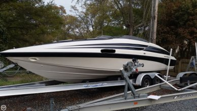 Crownline 266 LTD, 26', for sale - $23,999