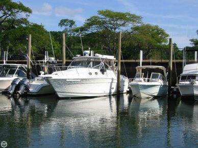 Wellcraft 330 Coastal, 38', for sale - $77,800