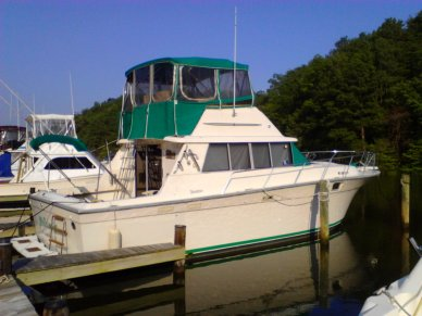 Silverton 37 Convertible, 37', for sale - $24,400
