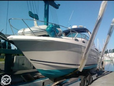 Monterey 282 Cruiser, 30', for sale - $22,500